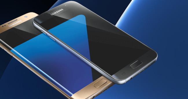 Galaxy S7'nin duvar kağıtları sızdı
