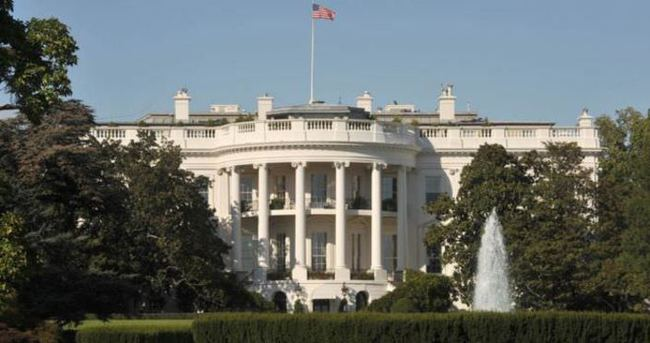 Beyaz Saray'da da Wi-Fi çekmiyor!