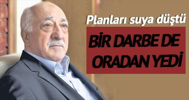 Fetullah Gülen'in Cumhurbaşkanı'na açtığı davaya ret...