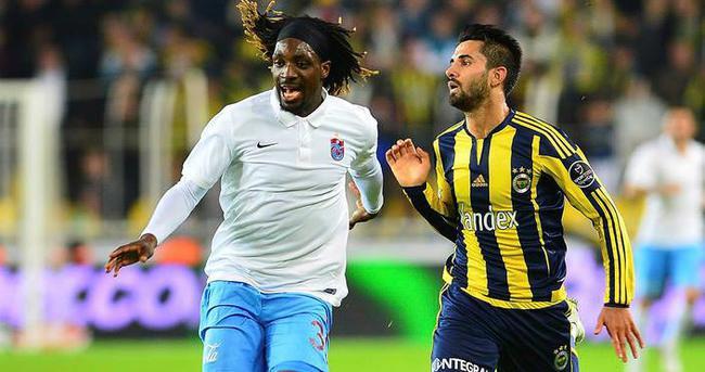 Çin kulüplerinin gözü Trabzonspor'da
