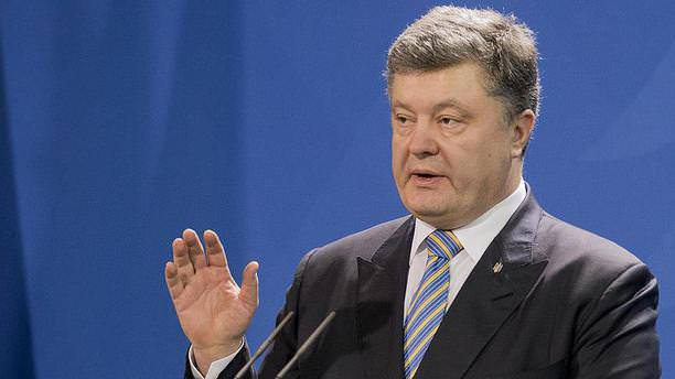 'Ukrayna'da reformlar devam edecek'