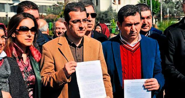 Kılıçdaroğlu'na bir suç duyurusu daha
