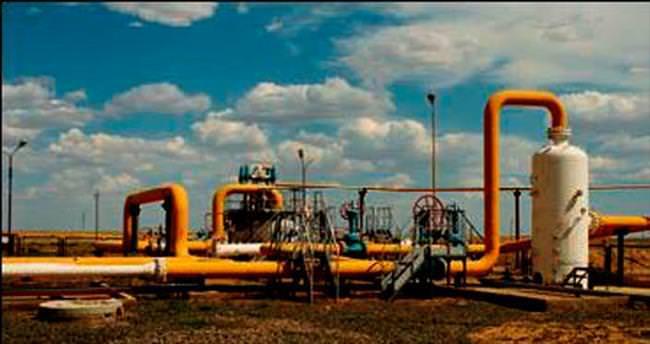 Kuzey Irak-Şırnak gaz hattına 4 teklif