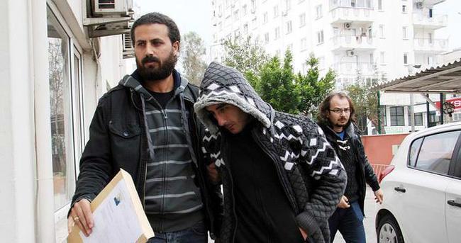 Antalya'da PKK'ya büyük operasyon: 25 gözaltı