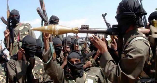 Kamerun'da Boko Haram dehşeti