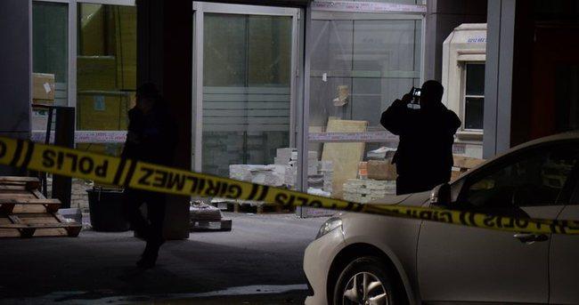 Numan Kurtulmuş gazetelere yapılan saldırıyı kınadı