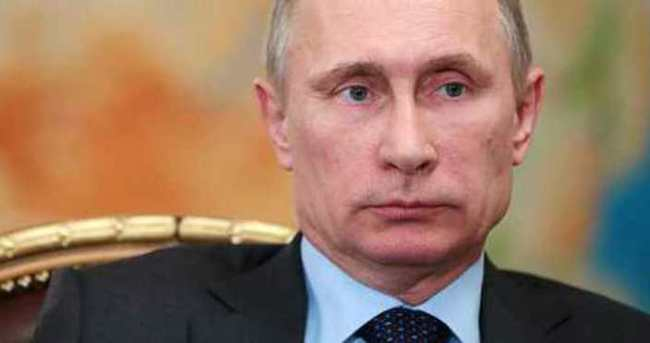 Putin Rus komutanları tek tek temizliyor!