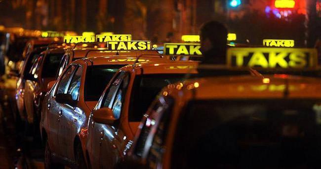 Taksi plakası cazibesini yitiriyor