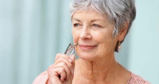 ''Bunamak yaşlılığın doğal sonucu değil''