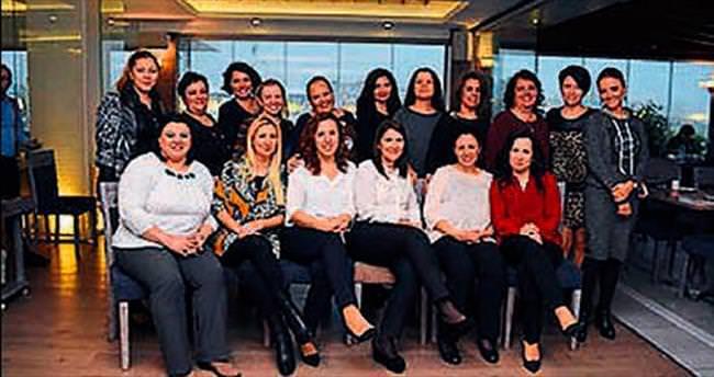 Lezzetin yazarları İzmir'de buluştu