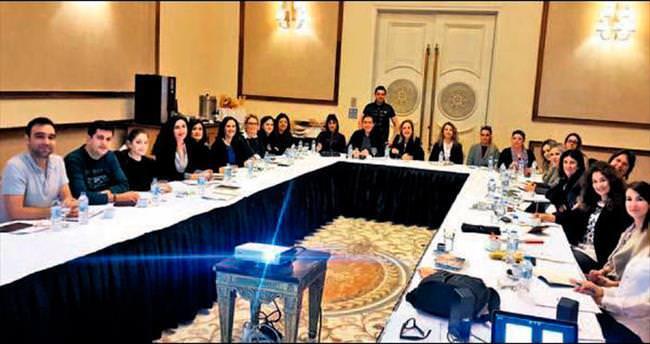 ODTÜ yarıyıl semineri KKTC'de yapıldı