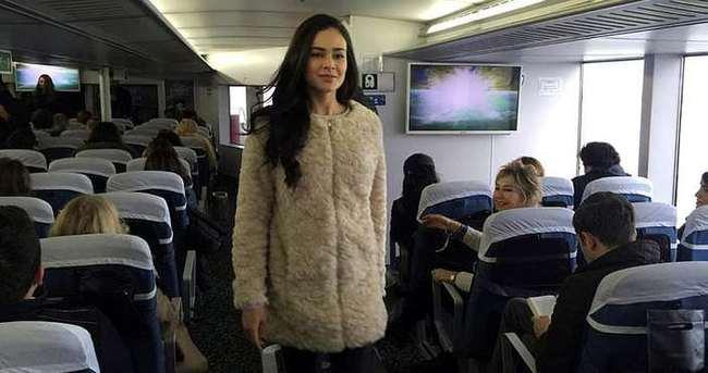 İDO'dan yolcularına sürpriz!