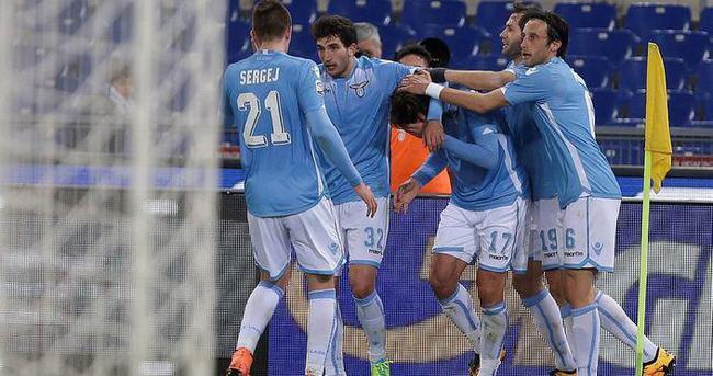 Lazio gözünü Galatasaray'a çevirdi