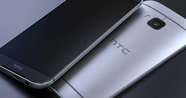 HTC One M10'da süper hızlı sistem olacak!