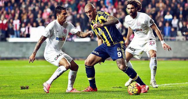 Antalyaspor'dan tarihi cezaya tepki
