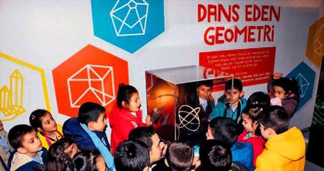 Çocuklar için 'Harika Matematik'