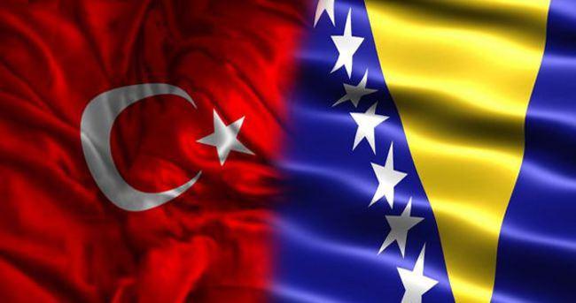 Bosna Hersek, EXPO 2016'ya katılacak