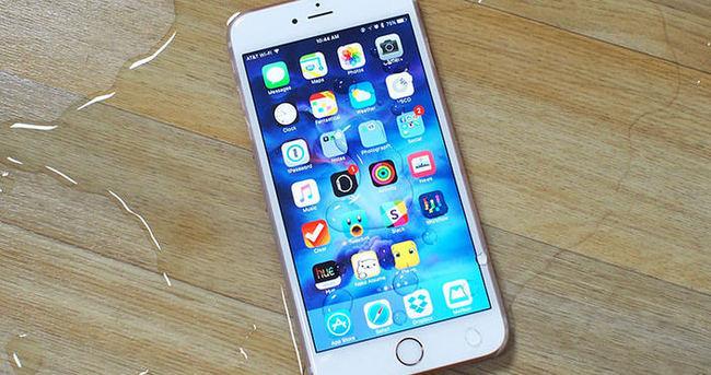 Yeni iPhone su geçirmez olacak