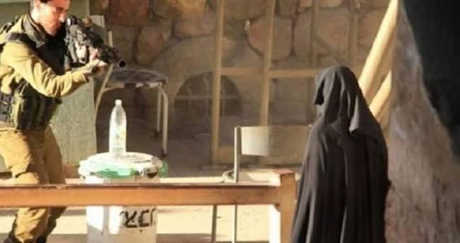 İsrail, Filistinli genç kızı öldürdü