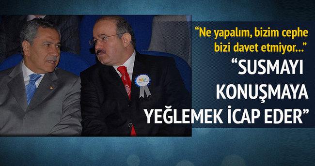 Latif Erdoğan: Gülen'e en sert eleştirilerimi yaptım!
