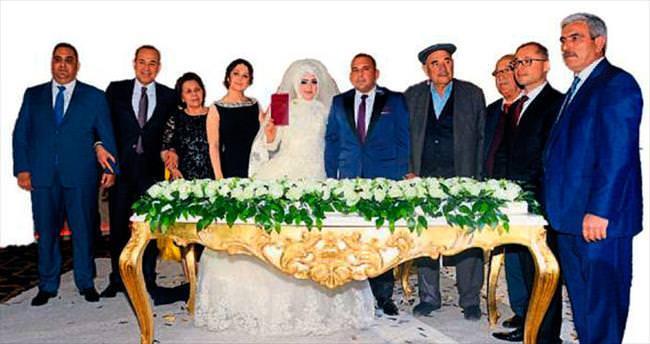 Sema ile Selçuk evliler kervanında