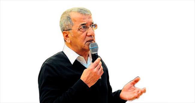 CHP'li Tarhan'ın teklifi reddedildi