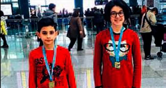 Adanalı yüzücüler 15 madalya kazandı