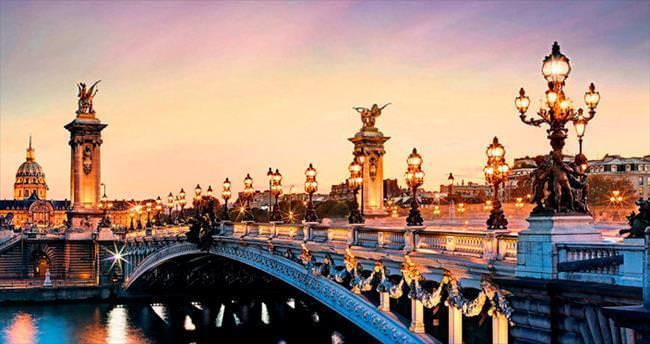 Paris sırları