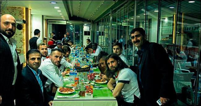 Ahmet Usta'dan Elazığspor'a jest