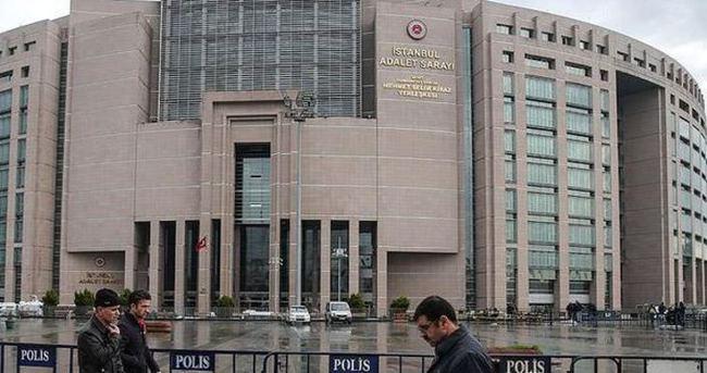 Selam Tevhid'de kumpas soruşturmasında 16 şüpheli adliyede