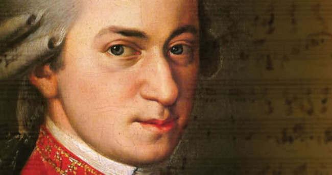 Mozart'ın kayıp bestesi