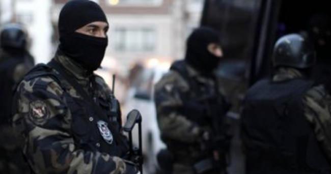 Şırnak'ta çatışma... Teröristler yaylım ateşine tuttuldu