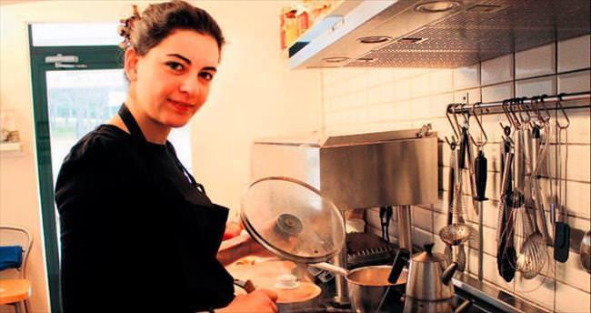 Fast Food'a karşı 'yerel' mücadele