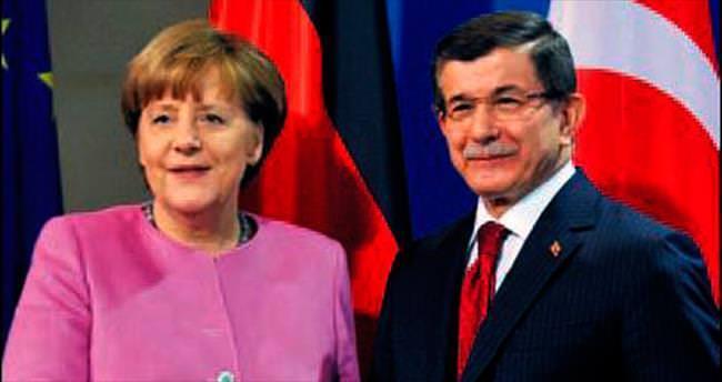 YPG'ye müsaade edilmeyecek