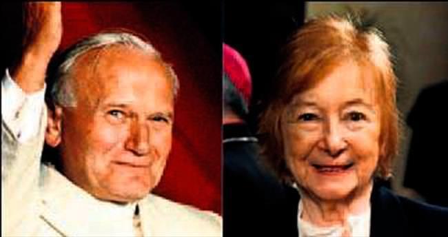 Papa'nın gizli aşkı ortalığı karıştıracak