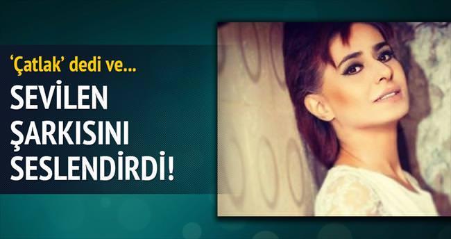 'Türkiye'nin en çatlak sanatçısı Yıldız Tilbe'dir'