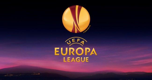 UEFA Avrupa Ligi'nde son 32 turu başlıyor