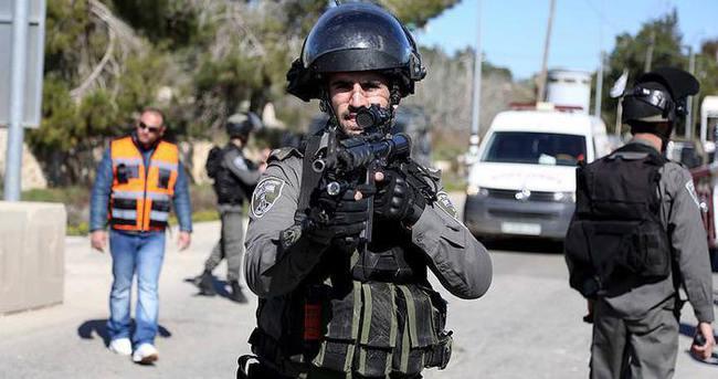 İsrail polisi Doğu Kudüs'te 2 Filistinliyi öldürdü