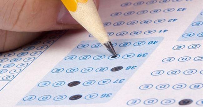 Çalıntı soruyla sınav kazananlara kötü haber