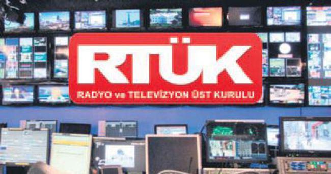 RTÜK 100 kanalı kapatıyor
