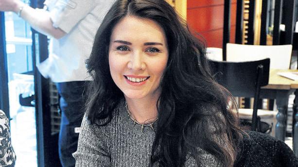 Nefise Karatay: Hiç olmadığım kadar mutluyum
