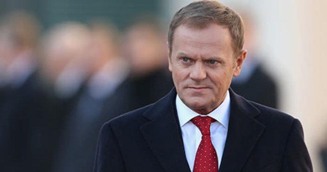 Donald Tusk: Avrupa Birliği dağılabilir