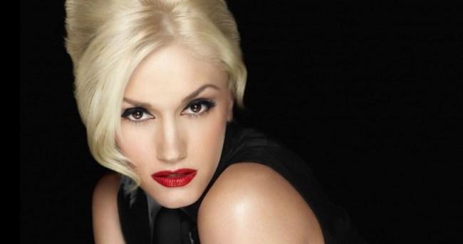 Gwen Stefani yeni albümünü tanıttı