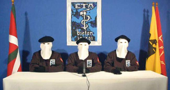 İspanya'da ETA'yı övmeye hapis cezası