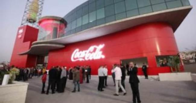 Coca Cola Gazze'ye fabrika açacak