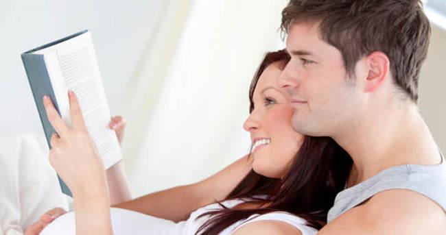 Hamilelikte eş desteğinin önemi