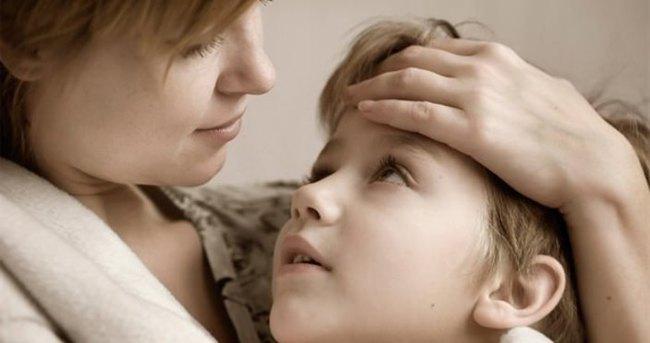 Ani sıcaklık artışı çocukları hasta ediyor