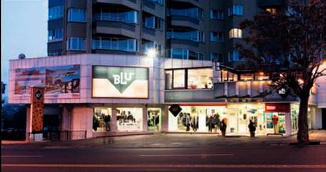 Başkentin markası BLU'da kampanya