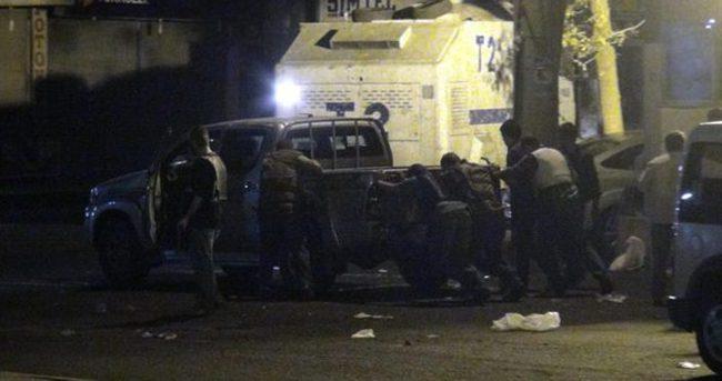 5 PKK'lı kıskıvrak yakalandı