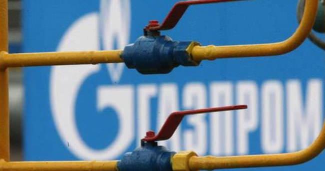 Türkiye'nin Rus gazı ithalatı azaldı